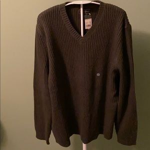 Men's NWT Eddie Bauer Sweater